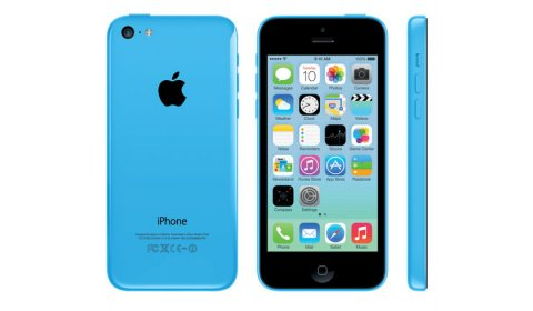 iPhone 5C Replika